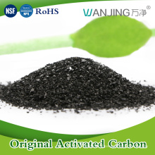 Best selling products Coconut-based acid washed granular activated carbon TDS fall fast