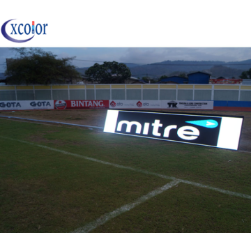 Digital Stadium Advertising LED TV Srcolling Display Screen