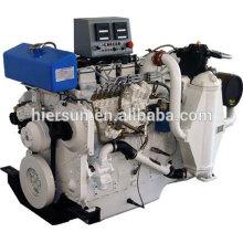Bootsmotor für Antrieb 205kw / 280HP