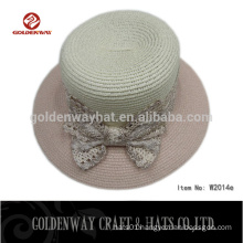 Fashion ladies' beach straw hat