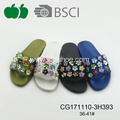 Hot Sale Female Summer Fashion Pcu Slipper