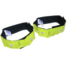Reflective Armband With Led Lights In Side