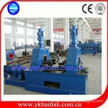 H-beam Flange Mechanical Straightening Machine
