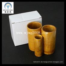 Bamboo Medical Cupping Set C-3 Akupunktur
