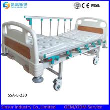 Best Selling Electric 2function Krankenhaus Krankenpflege Medizinische Betten