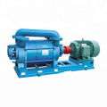 2SK two stage water ring vacuum pump