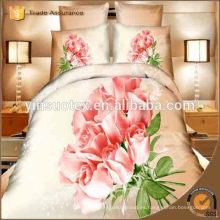 2016 conjunto de ropa de cama reactiva conjunto de ropa de cama japonesa