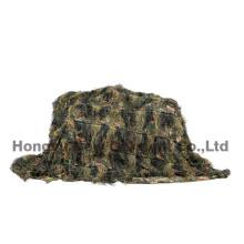 Armée Militaire Résistante aux incendies militaire Camo Net (HY-C009)