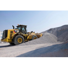 CATERPILLAR 6 TON WHEEL LOADER 950L