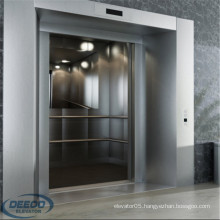 Building Commercial Passenger Mall Luxury Residential Commercial Hotel Lift Elevator