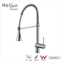 Haijun 2017 Durable cUpc grifo de baño de latón termostática de cocina