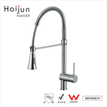 Haijun 2017 Durable cUpc Thermostatic Brass Body Kitchen Sink Faucet