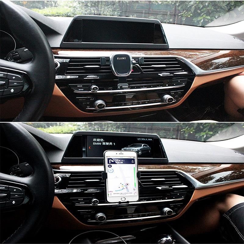 car phone holder air vent