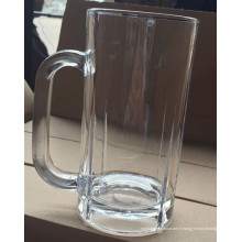Glass Cup Glass Products Vente chaude Glass Beer Cup Kb-Hn03158