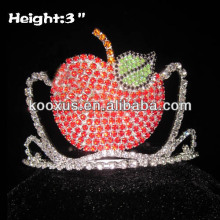 Autumn Of Apple Crowns Pageant Crowns Tiara