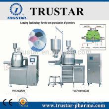 Pharma Machine Fluid Bed Granulator con buena calidad y mejor precio
