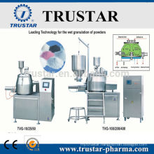 Pharma Machine Fluid Bed Granulator with good quality and best price