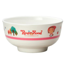 Melamine Salad Bowl/Kid′s Melamine Soup Bowl (MRH2089)