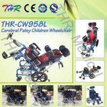 Fauteuil roulant pour enfants paralysie cérébrale