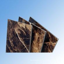 картина гранита алюминиевая составная панель