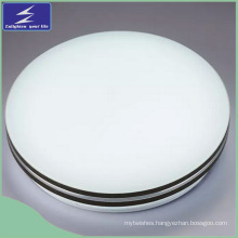 Indoor 22W Two Color Slim LED Panel Light for Decoration
