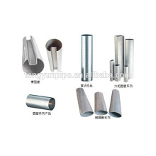 hollow sections LTZ steel tube