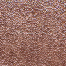 Popular Two Tone Effect for Furniture Leather (QDL-53170)