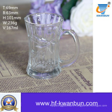 Glass Mug for Beer or Drinking Glassware Kb-Jh06055