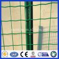 Venda quente Galvanizado Euro Fence da fábrica chinesa