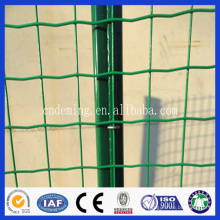 Deming Factory Euro Wire Mesh Fence For Sale