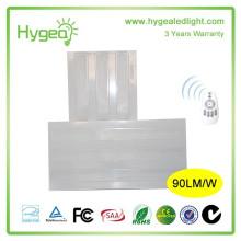 600 * 1200 мм Светодиодные панели света Высокое качество светодиодной решетки потолочная лампа