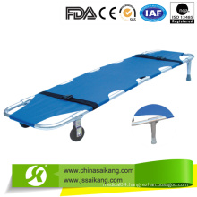 Skb1a04 First Aid Hospital Medical Stretcher with Best Price