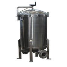 Filtro da segurança da remoção do pó do filtro da associação do cartucho de 0.45um 0.6MPa