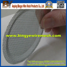 Wire Mesh Deep Processing / Filter in der Anping Fabrik