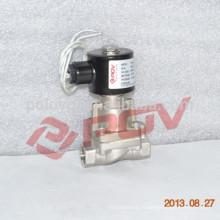 Пог нормально закрытый электромагнитный клапан высокого давления электрический клапан