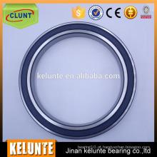 Usado em máquina de alta qualidade de rolamento de esferas profundo groove 619/500