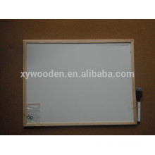 Christmas Gift Eco-friendly Solid Wood Frame Magnetic Writing Board