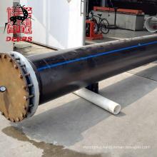 Natural Rubber HDPE Hose for dredging