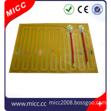 Electric 3D Printer Polyimide Heating Film
