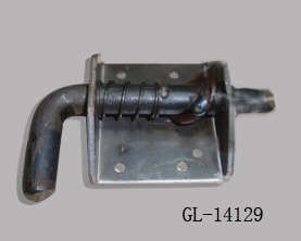 China Spring Supplier Spring Loaded Latch