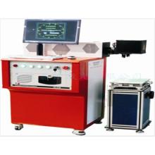 Non-Metal Laser Marking Machine Optical Fiber Laser Marking System Laser Engraving Machine Jmjb-C10/C30