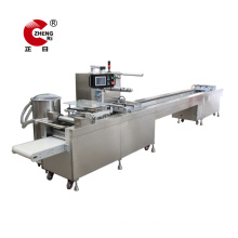 Factory source manufacturing for Blister Machine Automatic Syringe Blister Packing Machine Price export to Italy Importers