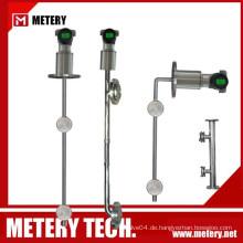 METERY TECH. Online-Konzentrationsmessgerät