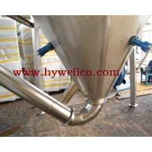 Dyestuff and Pigment Centrifuge Spray Dryer