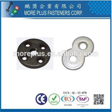 Taiwan Stainless steel 18-8 Copper Brass Washer Rubber industrial Magnetic washer