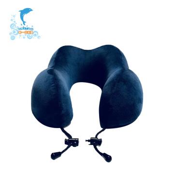customized car neck pillow travel pillow