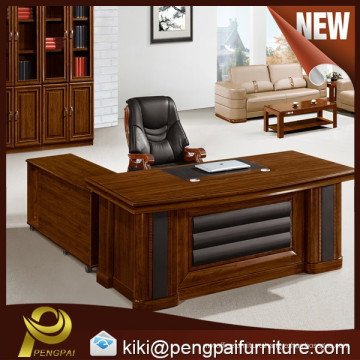 traditional high grade office desk for government/school/public