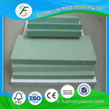 E2 Glue 15MM Waterproof Mdf Board