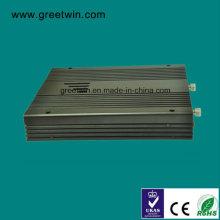 23dBm Tri Band Lte800 + Dcs1800 + 4G2600 Signal Booster / 4G Repeater (GW-23L8DL)