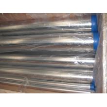 Tubes à tuyaux soudés en acier inoxydable en acier inoxydable